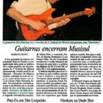Festival de Música Instrumental do RS, 1996
