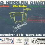 Julio Herrlein Quarteto