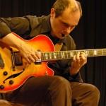 Turnê Arte Sesc, Solo Jazz, 2007