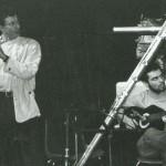 Pata Masters, 1995