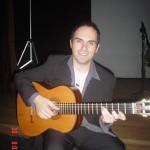 Solo Jazz no Primeiro Seminário Internacional de Violão, Instituto Goethe, 2006